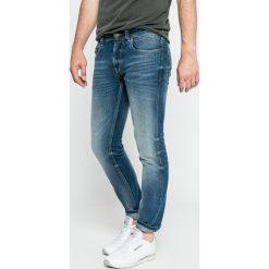 Produkt by Jack & Jones - Jeansy. Niebieskie jeansy męskie PRODUKT by Jack & Jones. W wyprzedaży za 119.90 zł.