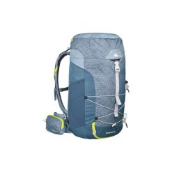 Plecak turystyczny NH100 40 l. Szare plecaki damskie QUECHUA. Za 169.99 zł.