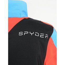 Spyder MINI LEADER UIUK Kurtka narciarska french blue/black/burst. Kurtki i płaszcze dla dziewczynek Spyder, z materiału. W wyprzedaży za 755.10 zł.