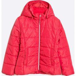 Name it - Kurtka dziecięca 128-164 cm. Czerwone kurtki i płaszcze dla dziewczynek Name it, z poliesteru. W wyprzedaży za 119.90 zł.