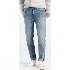 """Dżinsy """"Hi-Ball Roll"""" - Regular fit - w kolorze błękitnym. Niebieskie jeansy męskie Levi's. W wyprzedaży za 173.95 zł."""