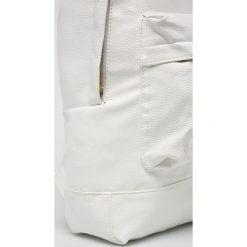 Mi-Pac - Plecak. Szare plecaki damskie Mi-Pac, z materiału. Za 239.90 zł.