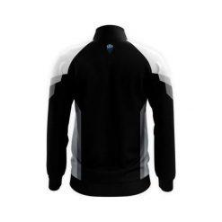 H2K Bluza męska Jacke czarna r. XXXL. Bluzy męskie H2K. Za 391.42 zł.