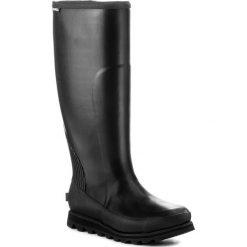 Kalosze SOREL - Joan Rain Tall NL2522 Black/Sea Salt 010. Kozaki damskie marki Nike. W wyprzedaży za 379.00 zł.