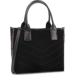 Torebka PINKO - Catria Shopping M. Al 18-19 PLT01 1H20HM Y4PG Black Z99. Torebki do ręki damskie marki bonprix. Za 599.00 zł.