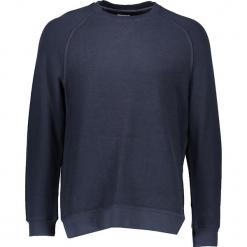 Bluza w kolorze granatowym. Niebieskie bluzy męskie Mustang, z bawełny. W wyprzedaży za 99.95 zł.