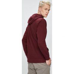 Vans - Bluza. Szare bluzy męskie Vans, z nadrukiem, z bawełny. W wyprzedaży za 229.90 zł.