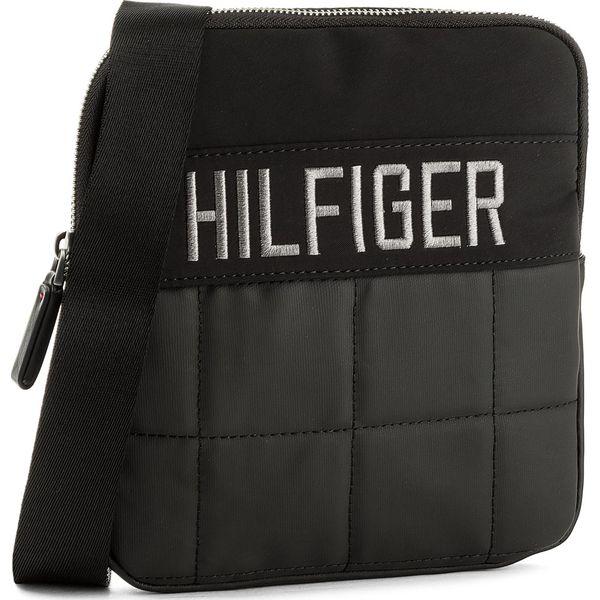 50566d26bc3f0 Saszetka TOMMY HILFIGER - Hilfiger Go Mini Crossover AM0AM03161 002 ...