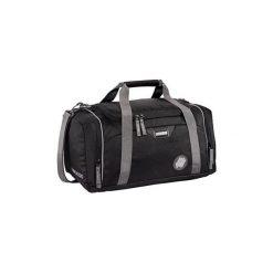 Hama Coocazoo torba sportowa Sporterporter II kolor: Beautiful Black. Czarne torby i plecaki dziecięce HAMA, z materiału. Za 158.99 zł.