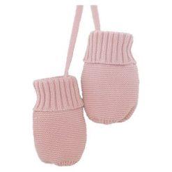 Pupill Rękawiczki Dziecięce Z Jednym Palcem 0 - 6 Różowe. Rękawiczki dziecięce marki Pulp. Za 33.00 zł.