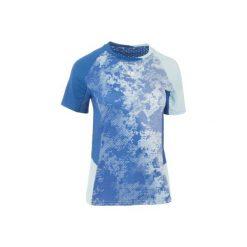 T-Shirt Badminton 860 Damski. Niebieskie t-shirty damskie ARTENGO. Za 59.99 zł.