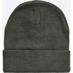 Blend - Czapka. Szare czapki i kapelusze męskie Blend. W wyprzedaży za 19.90 zł.