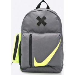 39ed97436d7d6 Torby i plecaki dziecięce ze sklepu Answear.com - Kolekcja wiosna 2019.  Nike Kids - Plecak dziecięcy. Plecaki damskie marki Nike Kids. Za 99.90 zł.