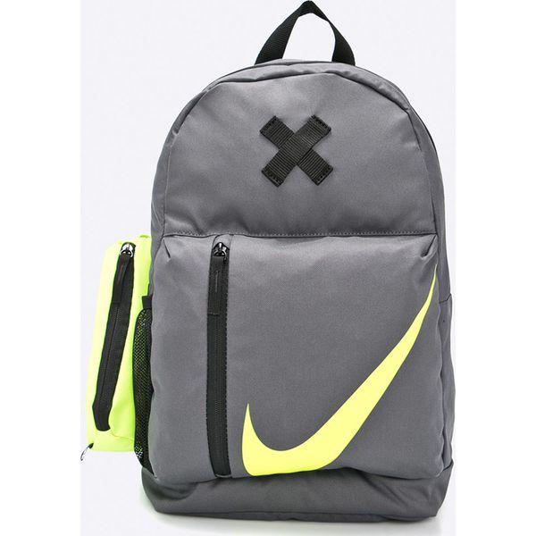 47e814926348f Nike Kids - Plecak dziecięcy - Plecaki damskie marki Nike Kids. Za 99.90  zł. - Plecaki damskie - Akcesoria damskie - Dla kobiet - Chillizet.pl