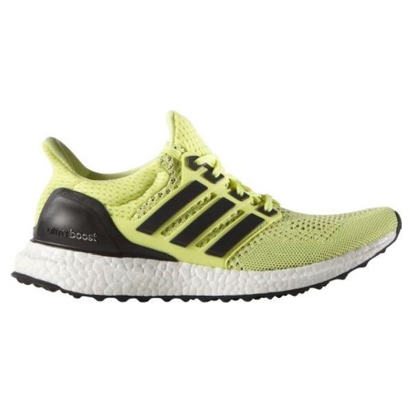 size 40 5ae8d 6806d Adidas Buty damskie ULTRA BOOST W żółte r. 36 23 (S77512) -
