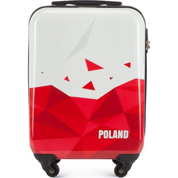 d22de2d566e55 Walizki damskie marki Wittchen - Kolekcja lato 2019 - Chillizet.pl