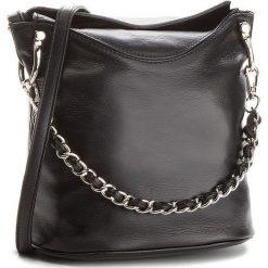 Torebka CREOLE - K10493  Czarny. Czarne torby na ramię damskie Creole. Za 199.00 zł.