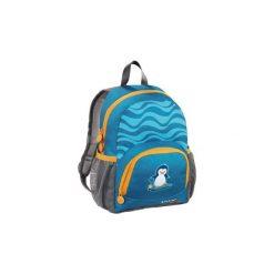 """Hama Step By Step Junior """"Dressy"""" plecak  przedszkolaka """"Little Penguin"""". Zielone torby i plecaki dziecięce HAMA. Za 107.99 zł."""