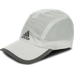 Czapka z daszkiem adidas - R96 Cl Cap CF9629 White/White/Refsil. Białe czapki i kapelusze męskie Adidas. Za 89.00 zł.