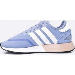 Adidas Originals - Buty N-5923. Szare obuwie sportowe damskie adidas Originals, z gumy. W wyprzedaży za 299.90 zł.