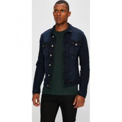 Blend - Kurtka. Czarne kurtki męskie Blend, z bawełny. W wyprzedaży za 129.90 zł.