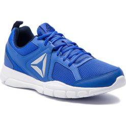 Buty Reebok - 3D Fusion Tr CN6576 Cobalt/Navy/White/Silver. Niebieskie buty sportowe męskie Reebok, z materiału. Za 179.00 zł.
