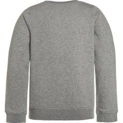 BOSS Kidswear Bluza graumeliert. Bluzy dla chłopców BOSS Kidswear, z bawełny. Za 379.00 zł.