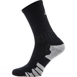 Skarpety piłkarskie - MA732012BK. Czarne skarpety męskie New Balance, z bawełny. Za 49.99 zł.
