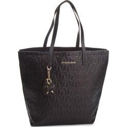 Torebka VERSACE JEANS - E1VSBBH5 70782 M27. Czarne torebki do ręki damskie Versace Jeans, z jeansu. Za 939.00 zł.