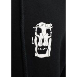 RIPNDIP NERM SKULL Bluza z kapturem black. Kardigany męskie RIPNDIP, z bawełny. W wyprzedaży za 407.20 zł.