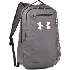 Plecak UNDER ARMOUR - Ua Hustle Backpack 1273274-040 Ldwr-Gph/Gph/Slv. Szare plecaki damskie Under Armour, z materiału, sportowe. W wyprzedaży za 119.00 zł.