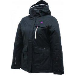 Dare 2b Kurtka Narciarska Restored Jacket Black 10. Czarne kurtki snowboardowe damskie Dare 2b. W wyprzedaży za 362.00 zł.