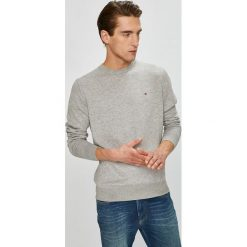 Tommy Hilfiger - Sweter. Swetry przez głowę męskie marki Giacomo Conti. Za 399.90 zł.