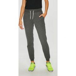 Only Play - Spodnie. Szare spodnie materiałowe damskie Only Play, z bawełny. W wyprzedaży za 99.90 zł.