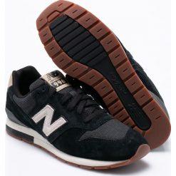 New Balance - Buty MRL996PA. Czarne buty sportowe męskie New Balance, z materiału. W wyprzedaży za 269.90 zł.