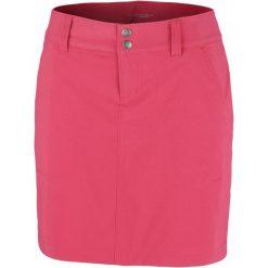 Columbia Spódnica Damska Saturday Trail Skirt, Red Camellia 6. Czerwone spódnice damskie Columbia, sportowe. Za 249.00 zł.