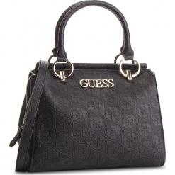 Torebka GUESS - HWSG71 78060 BLA. Czarne torebki do ręki damskie Guess, z aplikacjami, ze skóry ekologicznej. Za 679.00 zł.