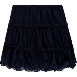 Spódnica w kolorze granatowym. Niebieskie spódniczki dla dziewczynek Königsmühle. W wyprzedaży za 95.95 zł.