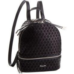Plecak POLLINI - SC4523PP06SD100A  Nero. Czarne plecaki damskie Pollini, ze skóry ekologicznej. Za 679.00 zł.