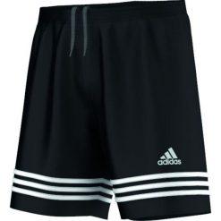 Adidas Spodenki męskie Entrada 14 czarno-białe r. XXL (F50632). Krótkie spodenki sportowe męskie Adidas. Za 48.68 zł.