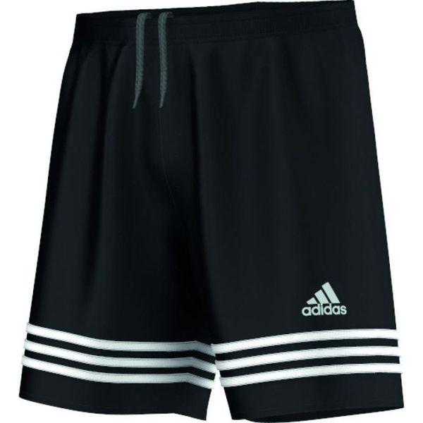 1e560b94db9ea8 Adidas Spodenki męskie Entrada 14 czarno-białe r. XXL (F50632 ...