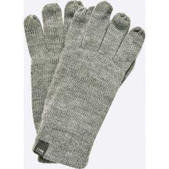 Jack & Jones - Rękawiczki. Rękawiczki męskie marki FOUGANZA. W wyprzedaży za 34.90 zł.