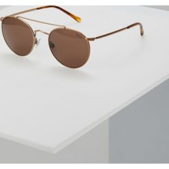 Polo Ralph Lauren Okulary przeciwsłoneczne brown. Okulary przeciwsłoneczne męskie Polo Ralph Lauren. Za 649.00 zł.
