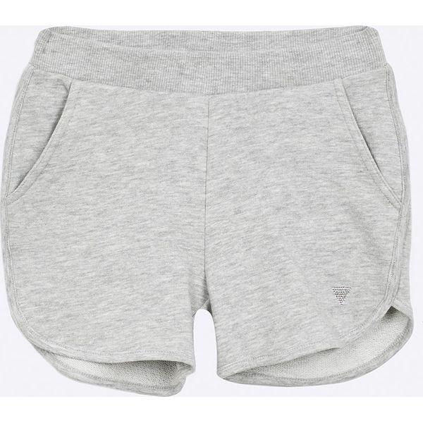 72775b41fb63b Guess Jeans - Szorty dziecięce 118-175 cm - Spodenki dla dziewczynek ...