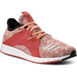 Buty adidas - Edge Lux 2 W CG4707 Reacor/Slivmt/Chacor. Czerwone obuwie sportowe damskie Adidas, z materiału. W wyprzedaży za 269.00 zł.