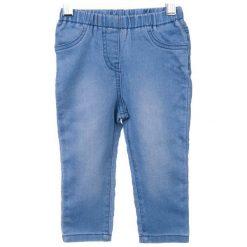 Primigi Jeansy Dziewczęce 74 Niebieski. Jeansy dla dziewczynek marki bonprix. W wyprzedaży za 65.00 zł.