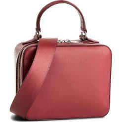 Torebka WEEKEND MAXMARA - Esopo 55110782600 Red 005. Czerwone torebki do ręki damskie WEEKEND MaxMara. W wyprzedaży za 719.00 zł.
