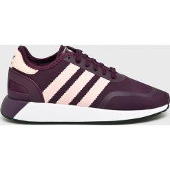 Adidas Originals - Buty N-5923 W. Szare obuwie sportowe damskie adidas Originals, z gumy. W wyprzedaży za 299.90 zł.