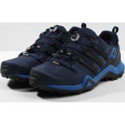 Adidas Performance TERREX SWIFT R2 GTX Obuwie hikingowe conavy/black/blue. Buty sportowe męskie adidas Performance, z materiału, outdoorowe. Za 649.00 zł.