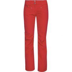 Spodnie DESCENTE SELENE Czerwony. Spodnie materiałowe damskie Descente, z tkaniny. Za 1,020.00 zł.